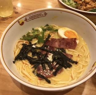 Foto - Makanan di Golden Lamian oleh @belfoodiary