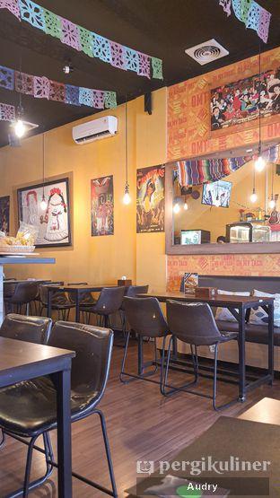 Foto review Oh My Taco oleh Audry Arifin @makanbarengodri 4