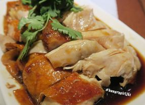 10 Restoran Chinese Food Halal untuk Bukber di Jakarta