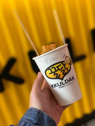 Foto 3 - Makanan di Kkuldak oleh Riani Rin