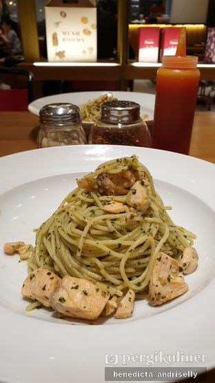 Foto - Makanan di Pancious oleh ig: @andriselly
