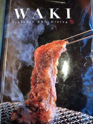 Foto 1 - Menu di WAKI Japanese BBQ Dining oleh Sherly  Veronica