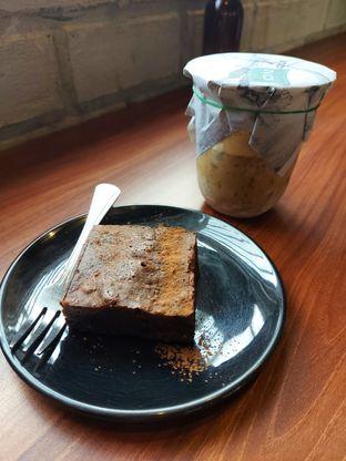 Foto 5 - Makanan di Roast Coffee oleh Mouthgasm.jkt