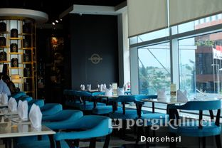 Foto 6 - Interior di Tea Et Al - Leaf Connoisseur oleh Darsehsri Handayani