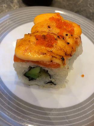 Foto review Sushi Go! oleh Irine  4