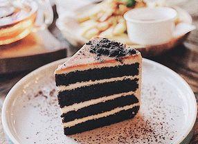 9 Cafe Cozy di Alam Sutera Tangerang