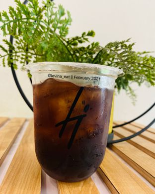 Foto 2 - Makanan di Hierarki Coffee oleh Levina JV (IG : @levina_eat & @levinajv)