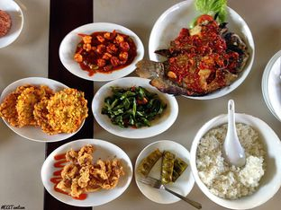 Foto 6 - Makanan di Talaga Sampireun oleh Wisnu Narendratama