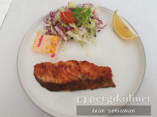 Foto - Makanan di HokBen (Hoka Hoka Bento) oleh Ivan Setiawan