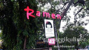 Foto 1 - Eksterior di Yoisho Ramen oleh Mich Love Eat