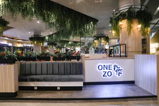 Foto review Onezo oleh thehandsofcuisine  5