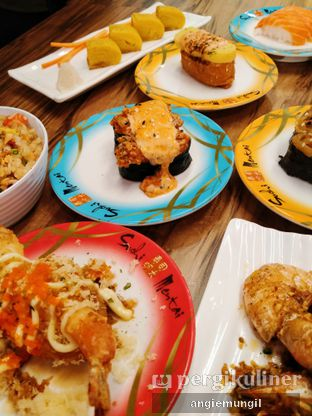 Foto 10 - Makanan di Sushi Mentai oleh Angie  Katarina