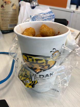 Foto - Makanan di Kkuldak oleh Freddy Wijaya
