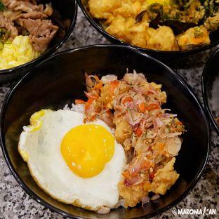 Foto review Foodsomnia oleh wilmar sitindaon 3