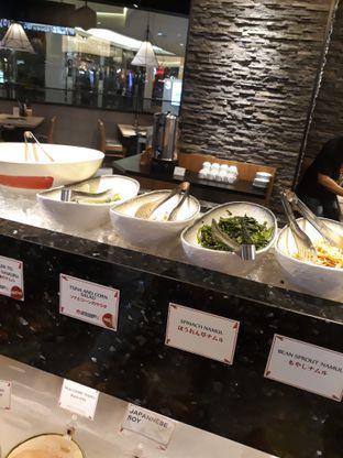 Foto 10 - Makanan di Kintan Buffet oleh Mouthgasm.jkt