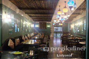 Foto 1 - Interior di Warung Turki oleh Ladyonaf @placetogoandeat