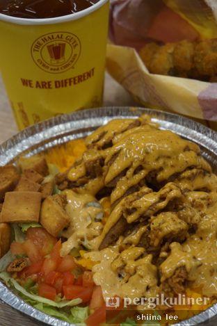 Foto 3 - Makanan di The Halal Guys oleh Jessica | IG:  @snapfoodjourney
