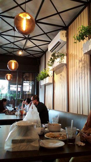 Foto 3 - Interior di Eat Boss oleh Rani Sipayung
