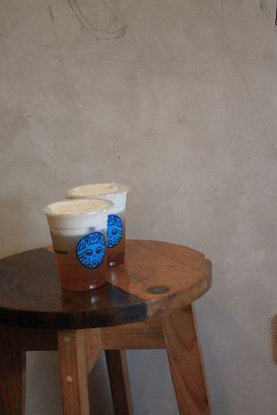 Foto review Backyard Coffee & Shop oleh Prido ZH 22