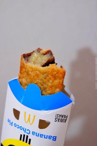 Foto 2 - Makanan di McDonald's oleh vionna novani