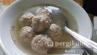 Foto 1 - Makanan di Bakso Pak Diran oleh Audry Arifin @thehungrydentist