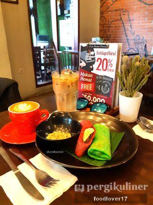 Foto 7 - Makanan di Kedai Locale oleh Sillyoldbear.id