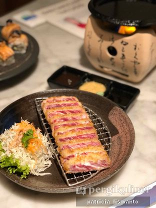 Foto review Kintaro Sushi oleh Patsyy  4