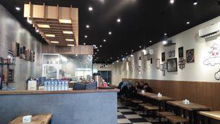 Foto 5 - Interior di nominomi delight oleh Review Dika & Opik (@go2dika)