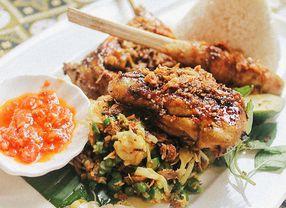 6 Tempat Makan Dekat Kota Tua yang Nikmat dan Legendaris