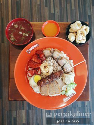 Foto 5 - Makanan di Nasi Campur Aphang oleh Jessica Sisy