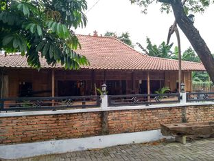 Foto review LaWang Jogja Resto oleh Rachmat Kartono 4
