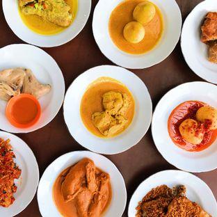 Foto 4 - Makanan di Sepiring Padang oleh Della Ayu