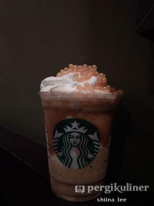 Foto 3 - Makanan di Starbucks Coffee oleh Jessica   IG:  @snapfoodjourney