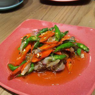 Foto 10 - Makanan di Marco Padang Grill oleh Naomi Suryabudhi