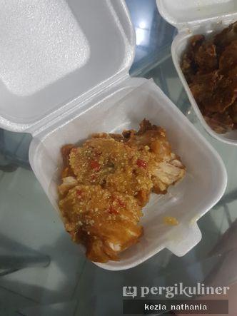 Foto Makanan di Ayam Geprek Si Gendut