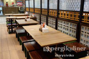 Foto review Gyu Jin Teppan oleh diarysivika 7