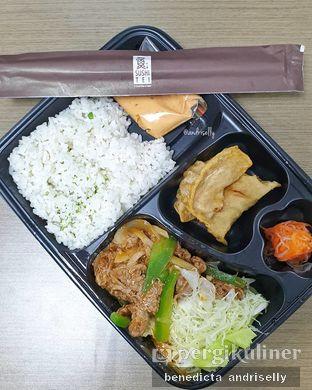 Foto 1 - Makanan di Sushi Tei oleh ig: @andriselly