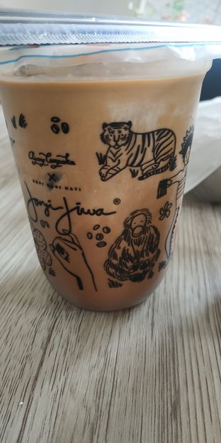 Foto review Kopi Janji Jiwa oleh itsmeu  1