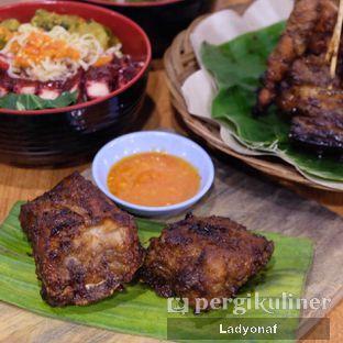 Foto 2 - Makanan di Warung Porki oleh Ladyonaf @placetogoandeat
