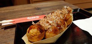 Foto 1 - Makanan di Gindaco oleh Hendra Goseri