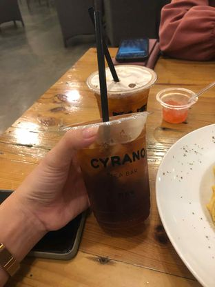 Foto 2 - Makanan di Cyrano Cafe oleh agiyasminsj
