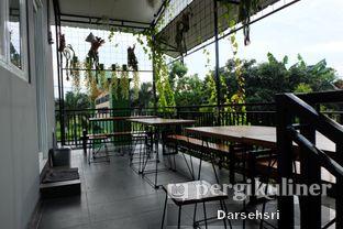 Foto 5 - Eksterior di Mumule Coffee oleh Darsehsri Handayani