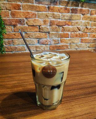 Foto 3 - Makanan(Iced Coffee Jelly) di Mokka Coffee Cabana oleh melisa_10