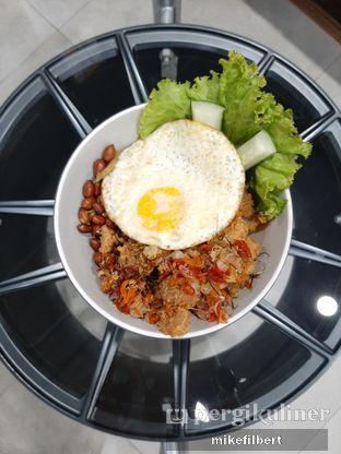 Foto 5 - Makanan di Otorim Kafe Sunter oleh MiloFooDiary | @milofoodiary