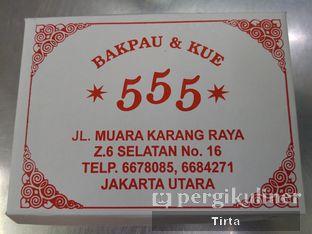 Foto 6 - Makanan di Bakpau & Kue 555 oleh Tirta Lie