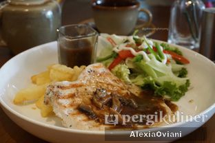 Foto review Three Beans Coffee & Kitchen - All Nite & Day Residence oleh @gakenyangkenyang - AlexiaOviani 2