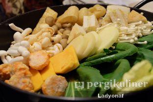Foto 13 - Makanan di Shaboonine Restaurant oleh Ladyonaf @placetogoandeat