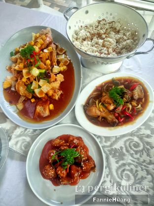 Foto 2 - Makanan di Tsamara Resto & Function Hall oleh Fannie Huang  @fannie599