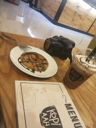 Foto 5 - Makanan di Kopi Aah oleh Aditia Suherdi