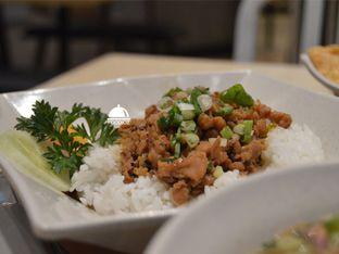 Foto 2 - Makanan di Bakmi GM oleh IG: FOODIOZ